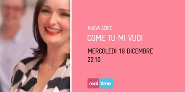 come tu mi vuoi real time