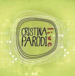 Cristina Parodi Live