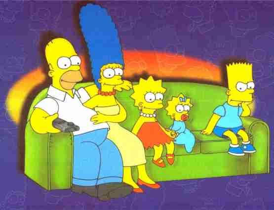 foto Simpson
