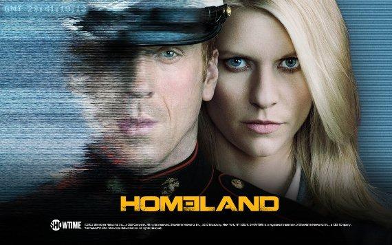 foto serie tv homeland