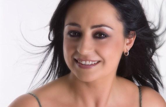 foto cantante maria nazionale