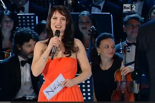 lorena bianchetti rai 2