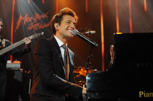 Sanremo 2013 Peter Cincotti