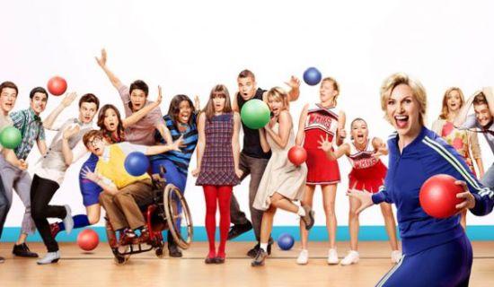 Spoiler Glee