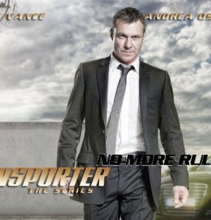 foto della serie tv transporter - the series