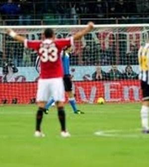 Juve-Milan, Tim Cup