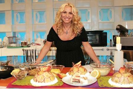 La prova del cuoco Antonella Clerici
