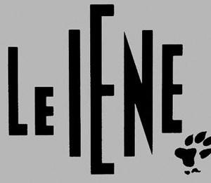 foto del logo de le iene