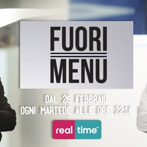 fuori menu 4 real time roberto ruspoli