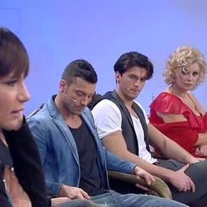 Andrea Offredi pronto a scegliere Claudia?
