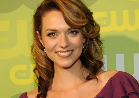 Grey's Anatomy 9: Hilarie Burton di One Tree Hill nel medical drama