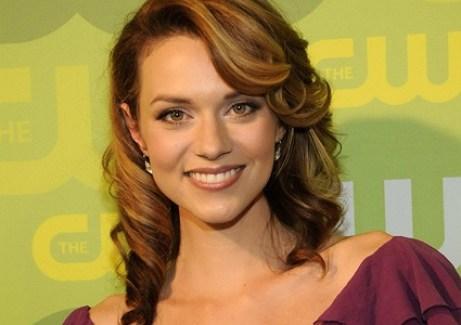 Grey's Anatomy 9: Hilarie Burton di One Tree Hill nel medical drama