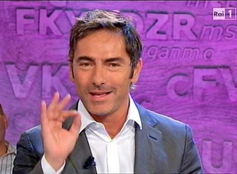 Marco Liorni sostituito da Alberto Matano a La vita in diretta?