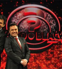 red or black cirilli frizzi rai1