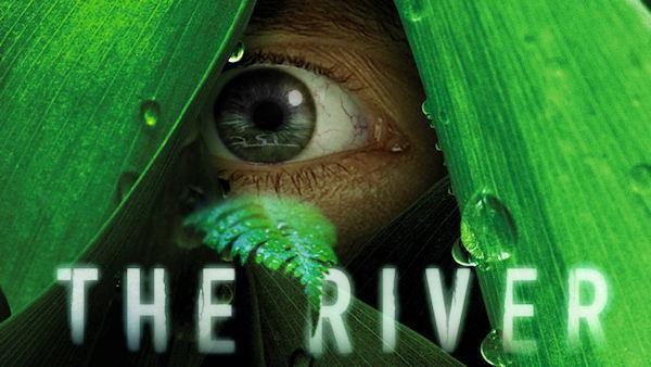 Risultati immagini per the river serie tv