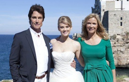 ridge, brooke e hope