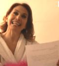 Barbara D'Urso E Miguel Bosè Insieme