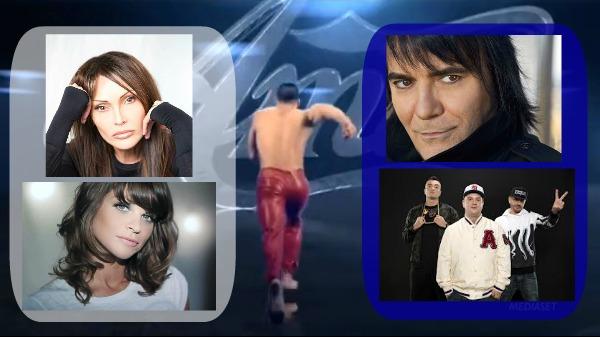 Foto duetti Amici 12 terza puntata serale