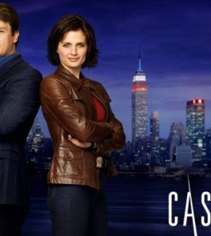 foto serie tv castle 5