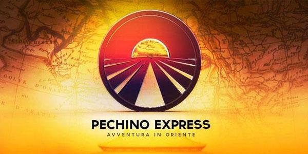 pechino express logo 2013