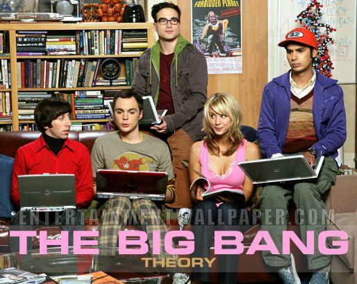 The Big Bang Theory: la sesta serie ogni martedì su Joy