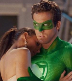 Lanterna Verde - la prima puntata su Italia 1