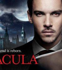 Dracula . nuova serie NBC con Jonathan Rhys Meyers