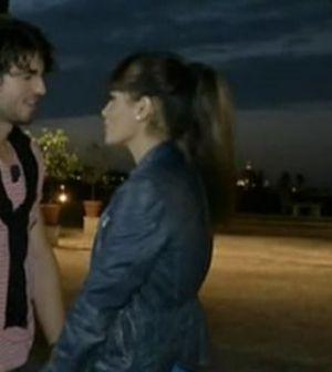 Andrea Offredi e Claudia D'Agostino poco social