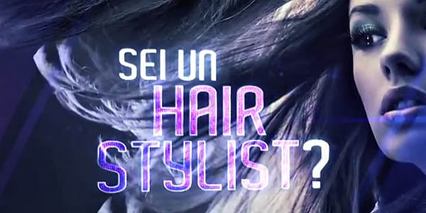 La5 Annuncia Fashion Style Un Nuovo Talent Per Stilisti Hair Stylist Makeup Artist E