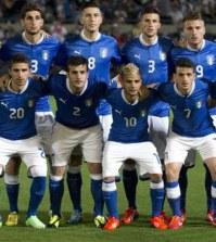 Europeo under 21, Italia - Norvegia