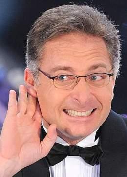Paolo Bonolis Conduttore Televisivo