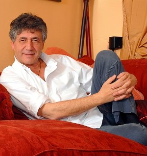 Mario Cordova Intervista