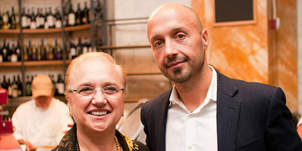 joe lidia bastianich masterchef italia junior