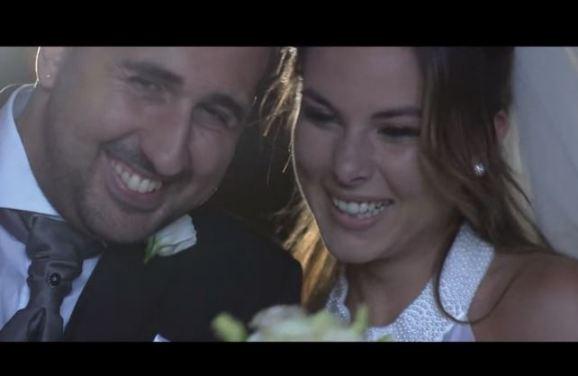 micol olivieri alice cesaroni sposa