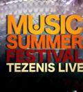 Music Summer Festival - Tezenis Live