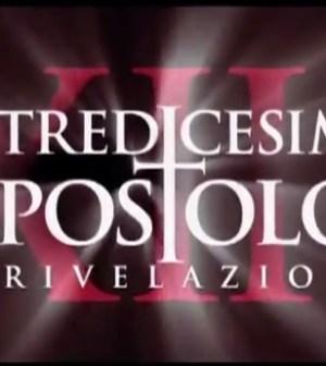 La seconda stagione de Il Tredicesimo Apostolo