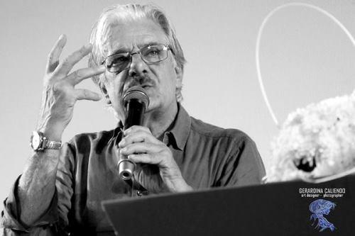 Foto Giancarlo Giannini GIFF 2013