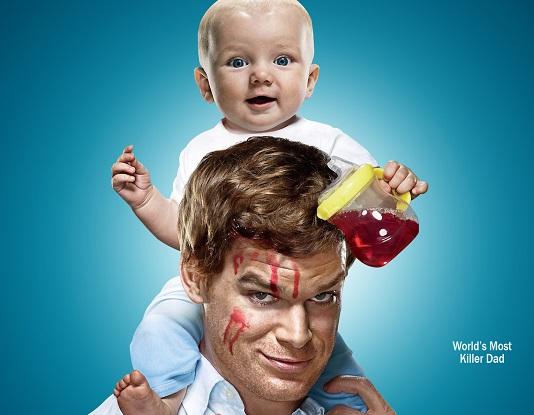 Dexter 4 su Rai4: ogni domenica dal 1° settembre in prima tv free