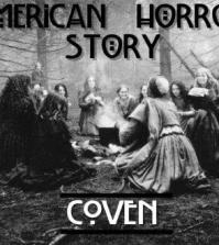 foto serie tv american horror story coven