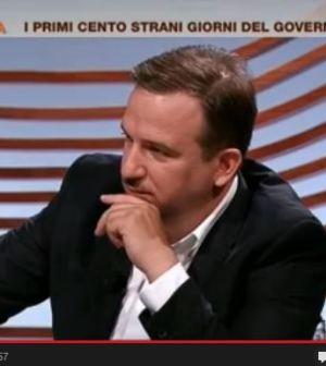 Telese e la lite tra Civati e Biancofiore