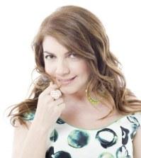Cristina D'Avena a Radio Crock' n Dolls