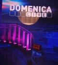 domanica live riparte oggi su canale5