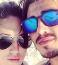 Cecilia Rodriguez sempre più innamorata di Francesco Monte