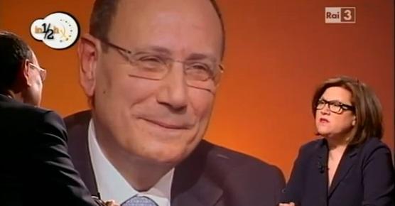 In mezz'ora, Lucia Annunziata torna su Rai3 con una puntata sul caso Berlusconi: ospite Renato Schifani