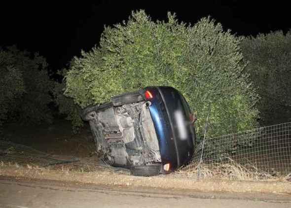 loredana-errore-ferita-incidente-foto