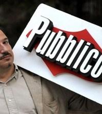 Luca Telese inaugura Pubblico
