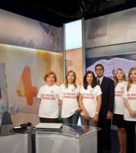 Mediaset, informazione in seconda serata