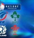 DMAX ed il 6 nazioni in diretta