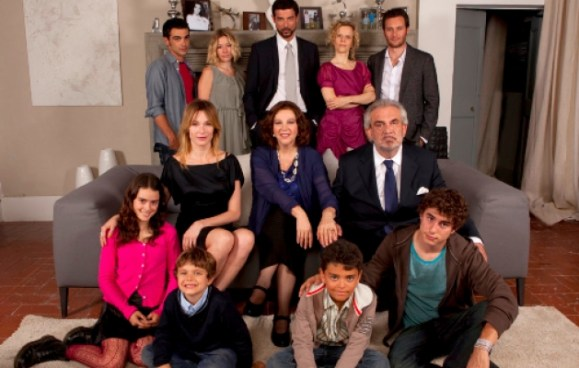 Una grande famiglia 2, anticipazioni: su Rai1 arriva il prequel