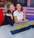 Giulia Calcaterra e Alessia Reato